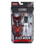"Yelena Belova | Black Widow | 6"" Scale Marvel Legends Series Action Figure"
