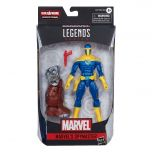 "Marvel's Spymaster | Marvel | 6"" Scale Marvel Legends Series Action Figure"