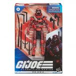 Red Ninja | G.I. Joe | Classified Series Action Figure