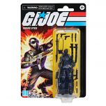 "Snake Eyes | Retro Collection 3.75"" Scale Action Figure | G.I. Joe"