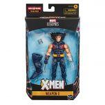 "Weapon X | X-Men: Age of Apocalypse | Marvel Legends 6"" Figure"