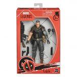 "Cable | Deadpool 2 | 6"" Scale Marvel Legends Series Action Figure"