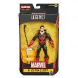 """Black Tom Cassidy   Marvel   6"""" Scale Marvel Legends Series Action Figure"""