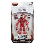 Carnage | Venom | Marvel Legends Action Figure