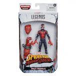 Miles Morales | Spider-Man: Maximum Venom | Marvel Legends Action Figure