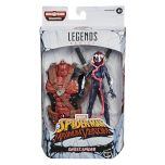 Ghost-Spider | Spider-Man: Maximum Venom | Marvel Legends Action Figure