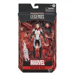 "Marvel's Silk | Fan Vote 2020 | 6"" Scale Marvel Legends Series Action Figure"