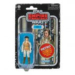 "Leia (Hoth) | Retro Collection 3.75"" Scale Action Figure 