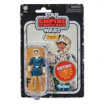 "Han Solo (Hoth) | Retro Collection 3.75"" Scale Action Figure 