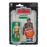 "Luke Skywalker (Bespin) | Retro Collection 3.75"" Scale Action Figure 