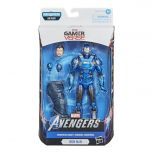 Atmosphere Iron Man | Gamerverse | Marvel Legends Action Figure