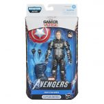 Stealth Captain America | Gamerverse | Marvel Legends Action Figure