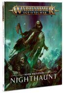 Nighthaunt Battletome - Age Of Sigmar 2nd Edition
