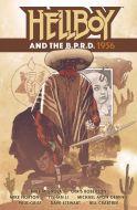 Hellboy & the BPRD - 1956 - TP