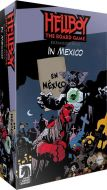 Hellboy In Mexico Expansion - Hellboy Board Game