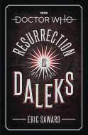 Doctor Who - Resurrection of the Daleks - Novel