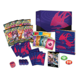 Darkness Ablaze Elite Trainer Box - Pokémon TCG