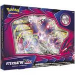 Eternatus VMAX Premium Collection - Pokemon TCG