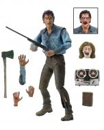 Ash | Evil Dead 2 | Ultimate Action Figure | NECA