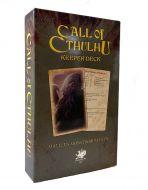 Malleus Monstrorum Keeper Deck | Call of Cthulhu