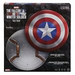 Captain America Role Play Shield | Falcon and the Winter Soldier | Marvel Legends Series