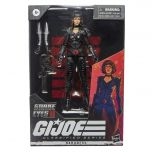 PRE-ORDER: Baroness | G.I. Joe Origins | Classified Series Action Figure