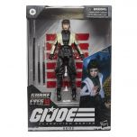 PRE-ORDER: Akiko | G.I. Joe Origins | Classified Series Action Figure