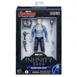 """PRE-ORDER: Quicksilver 
