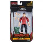 "Shang-Chi | Shang-Chi And The Legend Of Ten Rings | 6"" Scale Marvel Legends Series Action Figure"