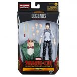 "Xialing | Shang-Chi And The Legend Of The Ten Rings | 6"" Scale Marvel Legends Series Action Figure"