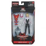 Gwen Stacy | Spider-Man: Into the Spider-Verse | Marvel Legends Action Figure