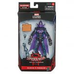 Prowler | Spider-Man: Into the Spider-Verse | Marvel Legends Action Figure