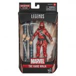 Hand Ninja | Spider-Man: Into the Spider-Verse | Marvel Legends Action Figure
