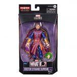 "PRE-ORDER: Doctor Strange Supreme   What If…?   6"" Scale Marvel Legends Series Action Figure"