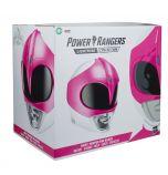 Mighty Morphin Pink Ranger Helmet | Power Rangers Lightning Collection
