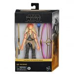 "Jar Jar Binks | 6"" Scale Black Series Deluxe Action Figure 