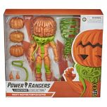 Pumpkin Rapper | Mighty Morphin Power Rangers |Power Rangers Lightning Collection