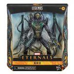 "PRE-ORDER: Kro | Marvel's Eternals | 6"" Scale Marvel Legends Series Action Figure"