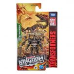 Vertebreak Core Class WFC-K3 Action Figure | Transformers Generations War for Cybertron: Kingdom