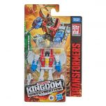 Starscream WFC-K12 | Core Class Action Figure | Transformers Generations War for Cybertron: Kingdom