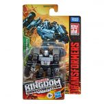 Megatron WFC-K13 | Core Class Action Figure | Transformers Generations War for Cybertron: Kingdom