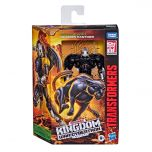 PRE-ORDER: Shadow Panther WFC-K31 | Deluxe Class Action Figure | Transformers Generations War for Cybertron: Kingdom