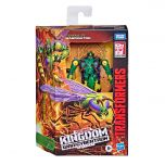 PRE-ORDER: Waspinator WFC-K34 | Deluxe Class Action Figure | Transformers Generations War for Cybertron: Kingdom
