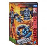 Optimus Primal Voyager WFC-K8 Action Figure| Transformers Generations War for Cybertron: Kingdom