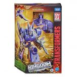 Cyclonus Voyager WFC-K9 Action Figure | Transformers Generations War for Cybertron: Kingdom