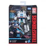 Jazz | Studio Series 86-01 Deluxe Class Action Figure | Transformers: The Movie
