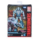 Kup | Studio Series 86-02 Deluxe Class Action Figure | Transformers: The movie