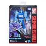 Blurr | Studio Series 86-03 Deluxe Class Action Figure | Transformers: the Movie