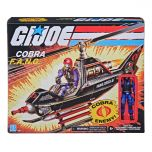 Cobra F.A.N.G. | G.I. Joe | Retro Collection Vehicle