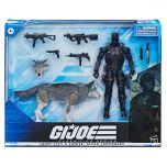 PRE-ORDER: Snake Eyes & Timber: Alpha Commandos  | G.I. Joe | Classified Series Action Figure Set